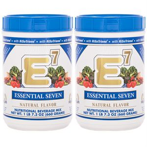 Picture of E7® Natural Flavor (2 canisters)